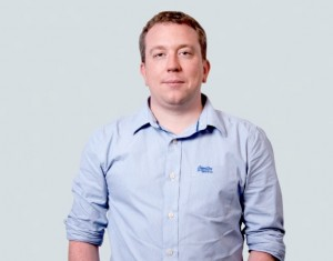 Andrew Morris, Director of Web Analytics at Gaia Insight